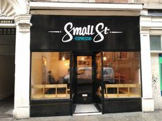 cool small cafes - Google Search