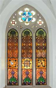 Church Stained Glass - Scottish Stained Glass