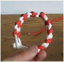 para cord