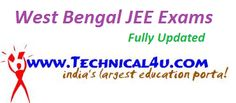 WBJEE Previous Year Question Paper 2010