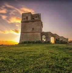 Torre Colimena, Taranto, Puglia