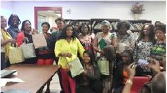 Kwakwaduam Association of NY Celebrates Mother's Day
