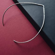The Pointed Neck Cuff from Kara Yoo Jewelry #design