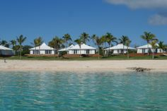 Each of The Cove's luxurious guestrooms and suites are just steps from the pink sand beach...