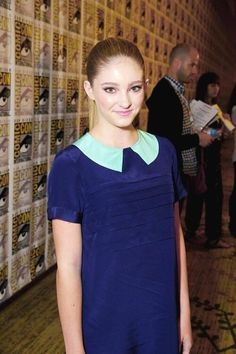 Willow Shields at Comic-Con. http://sulia.com/channel/the-hunger-games/f/88c5624b1b3426e9248361fc0d664ba1/?pinner=39289531