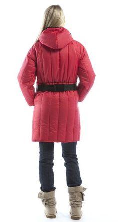 RefrigiWear Women's Urban Winter Parka  http://www.yearofstyle.com/refrigiwear-womens-urban-winter-parka-3/
