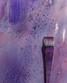 Purple | Porpora | Pourpre | Morado | Lilla | 紫 | Roxo | Colour | Texture | Pattern | Style | Form | Shades