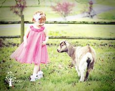 Easter Photography with Goat Holiday Photography, Girl Photography, Children Photography, Photography Ideas, Spring Pictures, Easter Pictures, Cool Pictures, Picture Poses, Picture Ideas