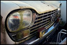 Pre-owned by some Guy named Banner | by van heland