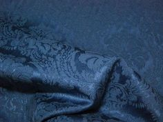 Wedgewood Blue Damask Upholstery Fabric Athens Apartment, Apartment Ideas, Antique Couch, Living Room Upholstery, Blue Couches, My Dream Home, Damask, Mary Stuart, Renaissance