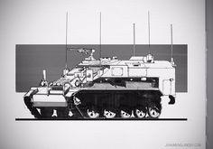 ArtStation - Armour_01, Joakim Englander