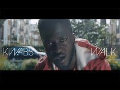 Kwabs - Walk (Official Video)
