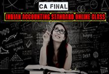 INDIAN Accounting Standard Advanced Online Course for CA Final.We create a solution for your needs to ensure that you have an effective learning and understanding of the standards. They give best Quality Classes and best e-books for preparation. Effective Learning, Study Materials, Online Courses, Spelling, Accounting, Self, Indian, Teaching, Create