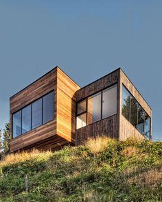 Homes with Green Roofs - Inspiration - modlar.com