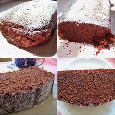 Come Y Disfruta: Pastel de Chocolate en Panificadora