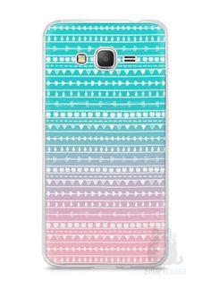 Capa Samsung Gran Prime Étnica #11 - SmartCases - Acessórios para celulares e tablets :)
