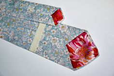 Boys Ties SVBT101 by LittleSilverSixpence on Etsy