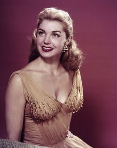 Esther Williams at event of Lux Video Theatre