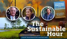 On 19 July 2017 in The Sustainable Hour on 94.7 The Pulse, we delve in natural and agricultural solutions to the climate change crisis. We have our regenerative studio phone lined up to Verity Morgan-Schmidt, the newly appointed CEO of Australian...