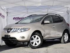 Nissan Murano S AWD 2009 V6 3.5L/ http://www.offleaseonly.com/used-car/Nissan-Murano-S-AWD-JN8AZ18W29W128540.htm?utm_source=Pinterest%2B_medium=Pin_content=2009%2BNissan%2BMurano%2BS%2BAWD_campaign=Cars