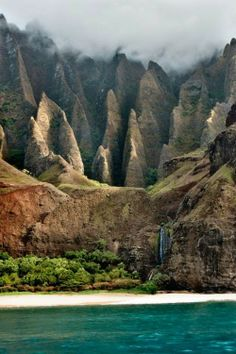 Amazing places to go for special occasions. Birthdays, anniversaries, valentine's day, graduation gifts, etc - Na Pali, Kauai, Hawaii, USA