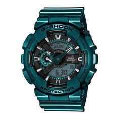 G-Shock GA110NM Watch Teal