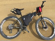 Whether you are looking to reduce weight for a weekend overnighter, or cutting the grams for your next bikepacking race, there are a number of steps you can take to cut weight. At the same time managing your comfort and risk is also very important - and each rider is different. The below list describes a number of options for lightening your bikepacking load.