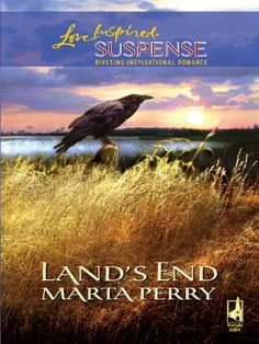 Land's End ($1.99 Kindle, B), by Marta Perry, is the Nook Daily Find, price matched on Kindle.