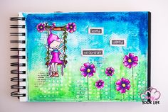 Stanza della Creatività: Pink Your Life Stampendous! Brand New Stamps Whisp...