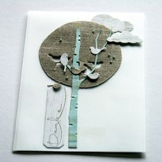 sillys paper design | little birds