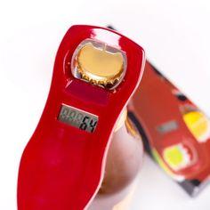 Mitzählender Flaschenöffner mit Sprachaufzeichnung Bieröffner Rubber Rain Boots, Shoes, Beer Bottles, Bottle Caps, Drink Beer, Alcohol, Gifts, Zapatos, Shoes Outlet