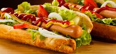 7-14-16 Today's Obscure Holiday is Hot Dog Day! The sun is out, you're at the amusement park, and the rollercoaster is filling the air with the clack-clack-clack of wheels on rails. The scent of a thousand...