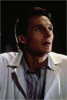 Liam Neeson as Dr. Peyton Westlake