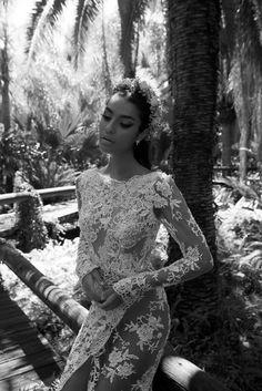 Yaki Ravid 2015 wedding dresses