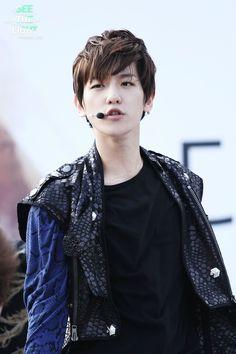 Baekhyun! *(♥w♥)* - Baek Hyun Photo (35497747) - Fanpop