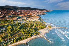 Saint Vlas, Bulgaria