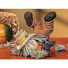 Amazon.com: Tumbling Scarecrows - Party Decorations & Room Decor: Toys & Games