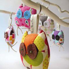 owls - hang / mobile
