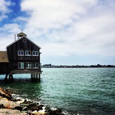 San Diego Seaport Village Fine Art Photograph by BeCoPhotography