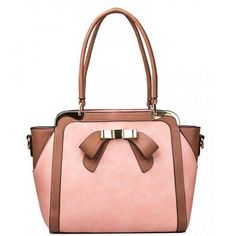 Handtas 'Vivian' Pink Bags, Pink Handbags