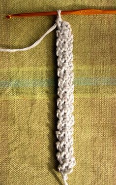 Romanian Point Lace ~ crochet