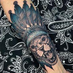 Yallzee's pick of the day is from tattoo artist Gian Karle Cruz#inked #Inkedmag #yallzee #pick #tattoo #day #art