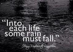 raining and pouring Sound Of Rain, Singing In The Rain, Rainy Night, Rainy Days, Paul Mccartney, Selena Gomez, Its Raining Its Pouring, Rain Quotes, Smell Of Rain