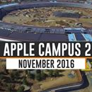 El Apple Campus 2 ya está casi terminado  Los últimos vídeos del Apple Campus 2 grabados a vista de drone muestran que se han hecho grandes progresos desde...   El artículo El Apple Campus 2 ya está casi terminado ha sido originalmente publicado en Actualidad iPhone.