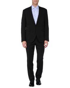 #Kuss abito uomo Nero  ad Euro 153.00 in #Kuss #Uomo abiti e giacche abiti