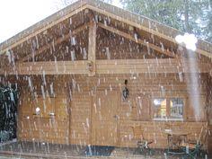 More let it snow!