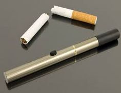 SMOKELESS CIGARETTE – SWITCH TO NEW METHOD