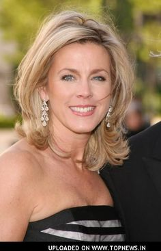 New Deborah norville Hair Color Image Of Hairstyle ideas 11764 - Hairstyle ideas Medium Hair Cuts, Short Hair Cuts, Medium Hair Styles, Curly Hair Styles, Medium Layered Haircuts, Deborah Norville Hair, Bride Hairstyles, Cool Hairstyles, 50 Year Old Hairstyles