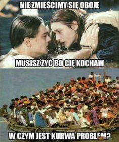 There's is not Enough Space Titanic Funny Jokes Haha Funny, Funny Jokes, Hilarious, Funniest Memes, Top Funny, Memes Humor, Titanic Funny, Titanic Movie Facts, Random Facts