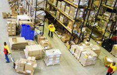 Para atender ao crescimento previsto em razão da Copa do Mundo 2014 e as Olimpíadas de 2016, a DHL Supply Chain ampliou o Centro de Distribu...